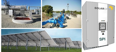 Solar Pumping Systems (SPI Class)