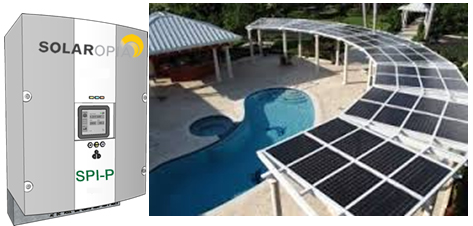 Solar Pool Pumps Header